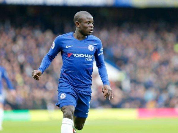 Kante Bicarakan Kekalahan Memalukan Chelsea dari City