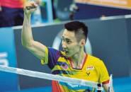 Lee Chong Wei Minta Rekannya Tak Pilih-pilih Turnamen