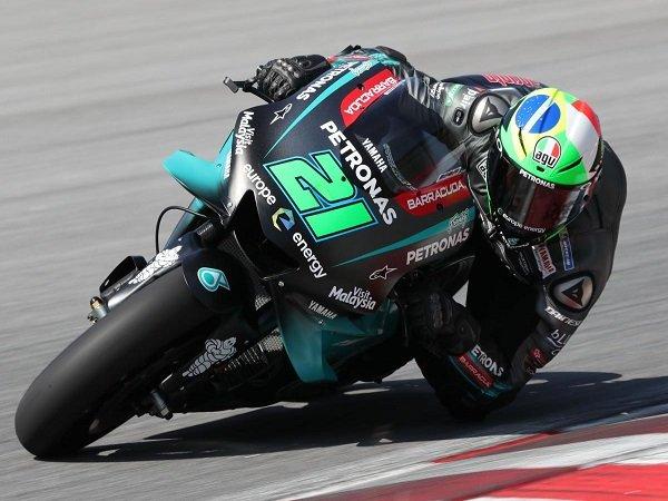 Manajer Petronas Yamaha Akui Hasil Tes Pramusim Malaysia Sudah Lebihi Ekspetasi Tim