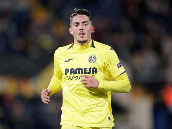 Napoli Berniat Rekrut Gelandang Villarreal untuk Gantikan Hamsik