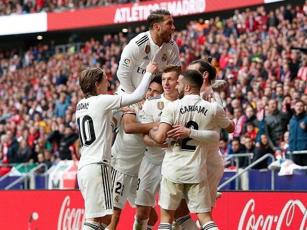 Prakiraan Susunan Pemain Ajax Kontra Real Madrid