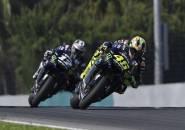 Sepakat Dengan Vinales, Rossi Anggap Yamaha Masih Kurang Mantap