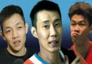 Lee Chong Wei Antusias Hadapi Persaingan dengan Daren Liew Dan Lee Zii Jia menuju Olimpiade