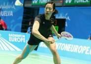 Tekad Yvonne Li Raih Medali Di Kejuaraan Beregu Campuran Eropa 2019