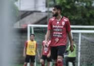 Willian Pachecho Lebih Mudah Beradaptasi di Bali United