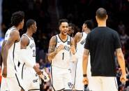 Brooklyn Nets Menangi Drama Overtime Atas Cleveland Cavaliers