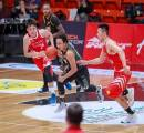 CLS Knights Kembali Kalah Dari Westports Malaysia Dragons