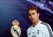 Lopetegui Keluhkan Ketidaksabaran Real Madrid