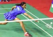 PV Sindhu Tembus Semifinal Kejuaraan Nasional India 2019