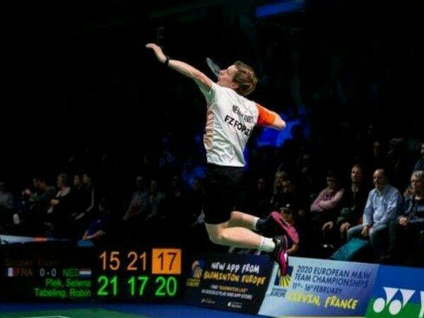 Belanda Tantang Denmark Di Semifinal Kejuaraan Beregu Campuran Eropa 2019