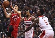 Jeremy Lin Beberkan Alasannya Gabung Dengan Toronto Raptors