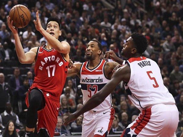 Jeremy Lin Raptors: Jeremy Lin Beberkan Alasannya Gabung Dengan Toronto