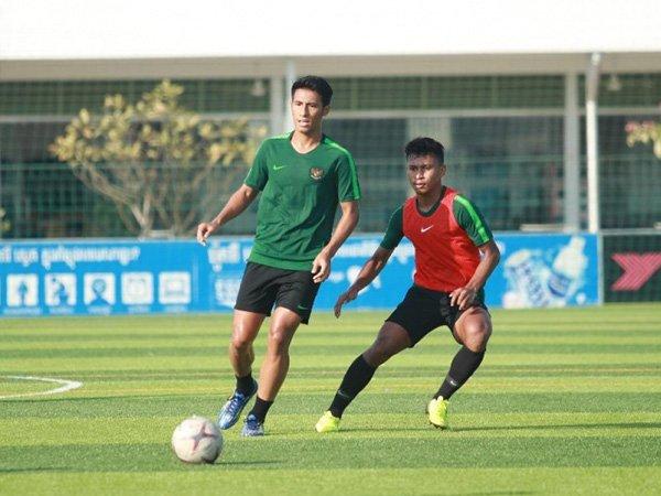 Hadapi Myanmar, Indra Sjafri Ingin Pertahankan Ciri Khas Timnas U-22
