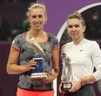 Karamkan Simona Halep, Elise Mertens Juarai Qatar Open Di Doha