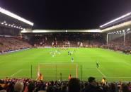 Robben Sebut Anfield sebagai Stadion Terburuk