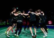 Singkirkan Rusia, Jerman Ke Final Kejuaraan Beregu Campuran Eropa 2019