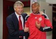 Didepak AS Monaco, Arsene Wenger Bela Thierry Henry