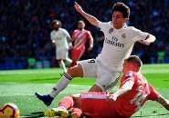 Kekalahan dari Girona Bukan Akhir dari Segalanya untuk Real Madrid, Klaim Odriozola