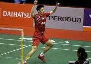 Daren Liew Akan Turun Di Kejuaraan Nasional Dalam Kondisi Cedera