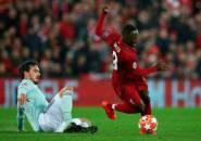 Hummels Puas dengan Hasil Imbang di Kandang Liverpool