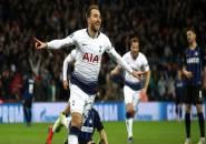 Agen Akhirnya Buka Suara Terkait Masa Depan Eriksen di Tottenham