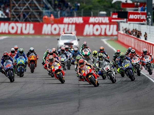 Inilah Keuntungan Jika MotoGP Dihelat di Indonesia