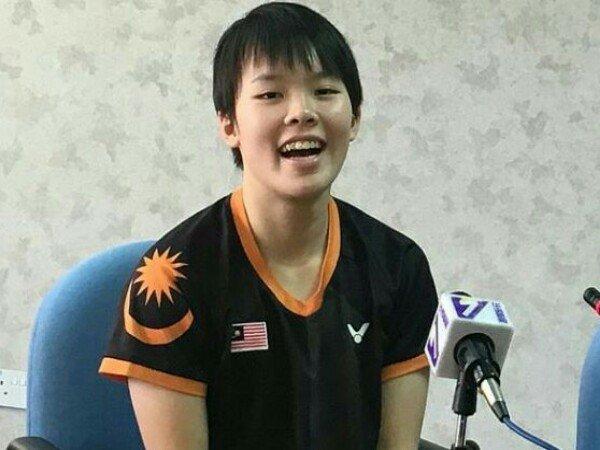 Tekad Goh Jin Wei Raih Gelar Kejuaraan Nasional Malaysia 2019