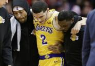 Cedera Lebih Parah Dari Perkiraan, Lonzo Ball Terancam Absen Lebih Lama
