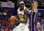 Los Angeles Lakers Tumbang di Markas New Orleans Pelicans