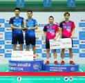 Ong Yew Sin/Teo Ee Yi Juara Ganda Putra Kejuaraan Nasional Malaysia 2019