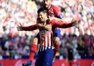 Alvaro Morata Pecah Telur, Ini Tanggapan Diego Simeone
