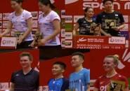 Hasil Final Spanyol Masters 2019: Denmark dan Korea Selatan Dua Gelar Juara