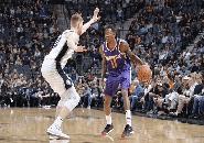 Masih Cinta Basket, Jamal Crawford Enggan Pensiun Musim Ini