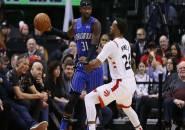 Orlando Magic Curi Kemenangan Dari Markas Toronto Raptors