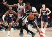Putus Tren Negatif, Knicks Raih Kemenangan Pertama Sejak Bulan Desember