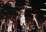 Permalukan Miami Heat, Phoenix Suns Putus Tren Negatif