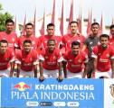 Semen Padang FC Hadapi Barito Putera di Laga Uji Coba