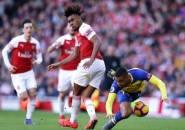 Emery Ungkap Dua Bintang Arsenal yang Menyarankannya Terus Mainkan Iwobi