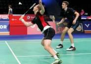 Ganda Tuan Rumah Melangkah Mulus di Hari Kedua German Open 2019