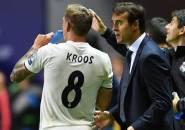 Lopetegui Sangat Tidak Beruntung di Real Madrid, Menurut Kroos
