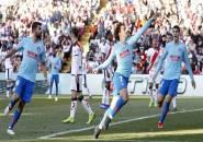 Tiga Striker Maut Atletico Madrid Bisa Dimainkan Secara Bersamaan Asal...