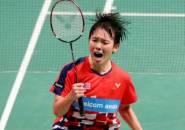 Goh Jin Wei Lolos Semifinal German Open 2019