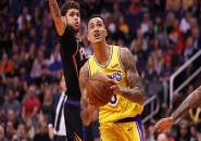Lagi dan Lagi, Lakers Tumbang Dari Suns