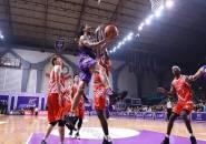 Maxie Esho Bersinar, CLS Knights Hempaskan Malaysia Dragons