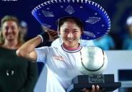 Wang Yafan Juara Di Acapulco