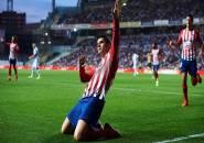 Cetak Brace vs Real Sociedad, Simeone Beri Pujian Khusus untuk Alvaro Morata