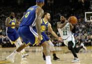 Celtics Sukses Permalukan Warriors Dengan Skor Telak