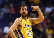 Warriors Tertarik Bawa Pulang Andrew Bogut Dari Australia