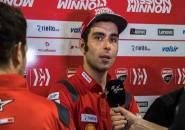 Jelang MotoGP Qatar, Petrucci Klaim Punya Senjata Rahasia