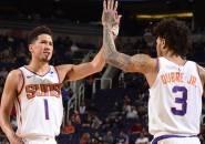Moncer di Paruh Kedua, Suns Bekuk Knicks